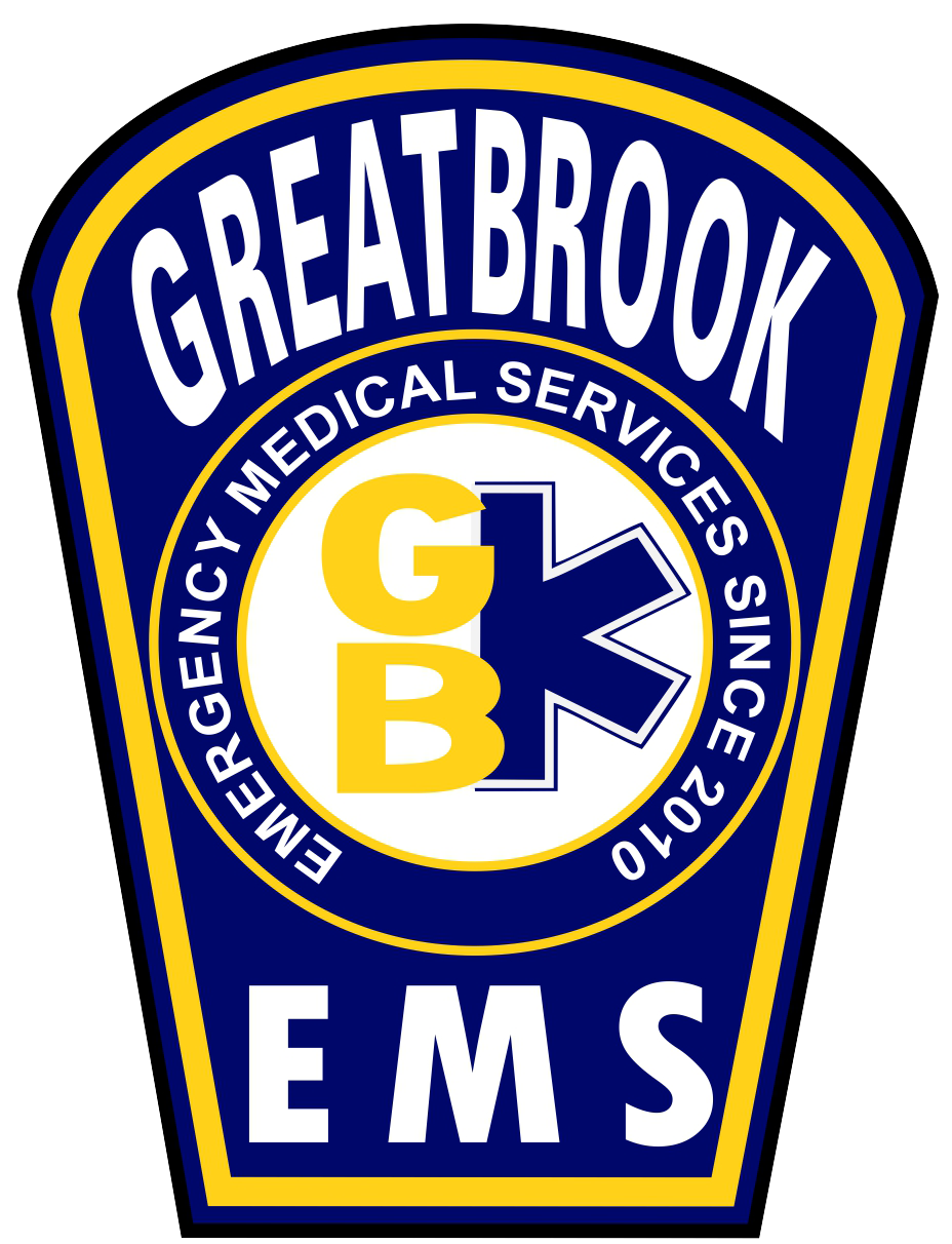 Great Brook EMS